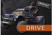 Crossout - Drive Pack Steam Altergift