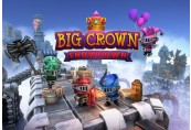 Big Crown: Showdown Steam CD Key