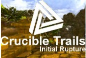 Crucible Trails : Initial Rupture Steam CD Key