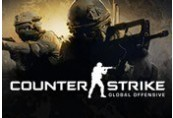 Counter-Strike: Global Offensive CHINA Steam CD Key
