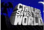 Cthulhu Saves the World Steam CD Key