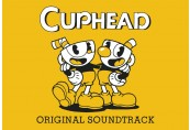 Cuphead - Official Soundtrack DLC Steam CD Key
