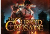 The Cursed Crusade RoW Steam CD Key
