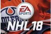 NHL 18 US XBOX One CD Key