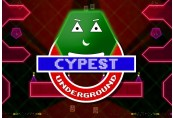 CYPEST Underground Steam CD Key