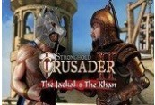 Stronghold Crusader 2 - The Jackal and The Khan DLC EU Steam CD Key