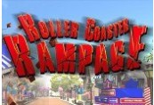 Roller Coaster Rampage Steam CD Key