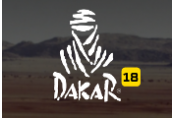 Dakar 18 EU Clé Steam