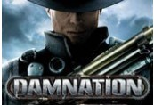 Damnation EMEA Steam CD Key