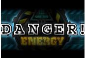 Danger!Energy Steam CD Key