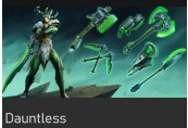 Dauntless - Emerald Steel Pack DLC XBOX One CD Key