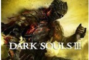 Dark Souls III Deluxe Edition ASIA Steam CD Key