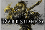 Darksiders Steam CD Key