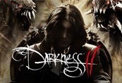The Darkness II EU Steam Clé