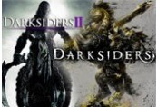 Darksiders Franchise Pack Steam CD Key