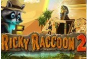 Ricky Raccoon 2 - Adventures in Egypt Steam CD Key