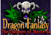 Dragon Fantasy: The Volumes of Westeria Steam CD Key