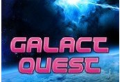 Galact Quest Steam CD Key