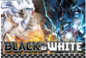 Pokemon Trading Card Game Online - Black and White Legendary Treasures Booster Pack Key