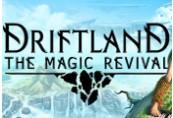 Driftland: The Magic Revival Steam CD Key