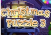 Christmas Puzzle 3 Steam CD Key