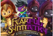 Fearful Symmetry & The Cursed Prince XBOX One CD Key