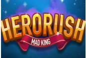 Hero Rush: Mad King Steam CD Key