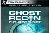 Tom Clancy's Ghost Recon: Future Soldier Signature Edition Uplay CD Key