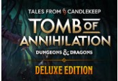 Tales from Candlekeep Complete Edition Steam CD Key