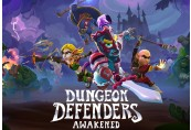 Dungeon Defenders: Awakened Steam CD Key