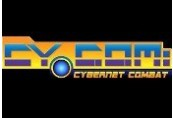 CYCOM: Cybernet Combat Steam CD Key