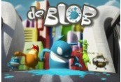 de Blob RoW Steam CD Key