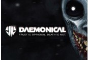 Daemonical Steam CD Key
