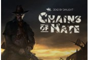 Dead by Daylight - Chains of Hate DLC Steam CD Key