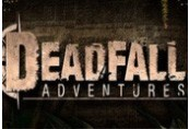 Deadfall Adventures Steam Gift