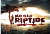 Dead Island Riptide Complete Edition Non-EU Steam CD Key