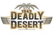 1943 Deadly Desert Steam CD Key