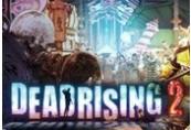 Dead Rising 2 US XBOX One CD Key