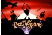 DeathSpank | Steam Gift | Kinguin Brasil