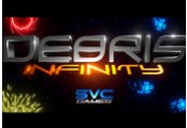 Debris Infinity Steam CD Key
