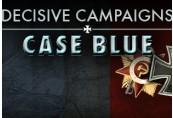 Decisive Campaigns: Case Blue Steam CD Key