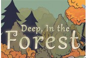 Deep, In the Forest Steam CD Key