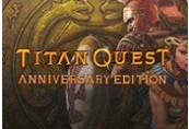 Titan Quest Anniversary Edition Steam CD Key