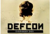 DEFCON Steam CD Key