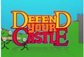 Defend Your Castle Steam CD Key
