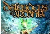 Defenders of Ardania: Conjurer's Tricks Steam CD Key