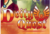 Deity Quest Steam CD Key
