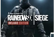 Tom Clancy's Rainbow Six Siege Deluxe Edition Steam Altergift