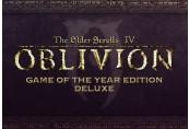 The Elder Scrolls IV: Oblivion GOTY Edition Deluxe Steam Gift