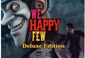 We Happy Few Digital Deluxe Edition Steam CD Key